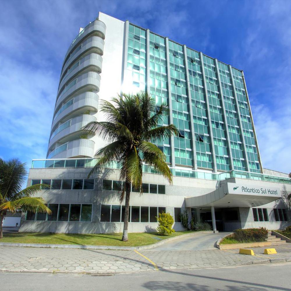 Hotel Atlantico Sul Recreio (1)
