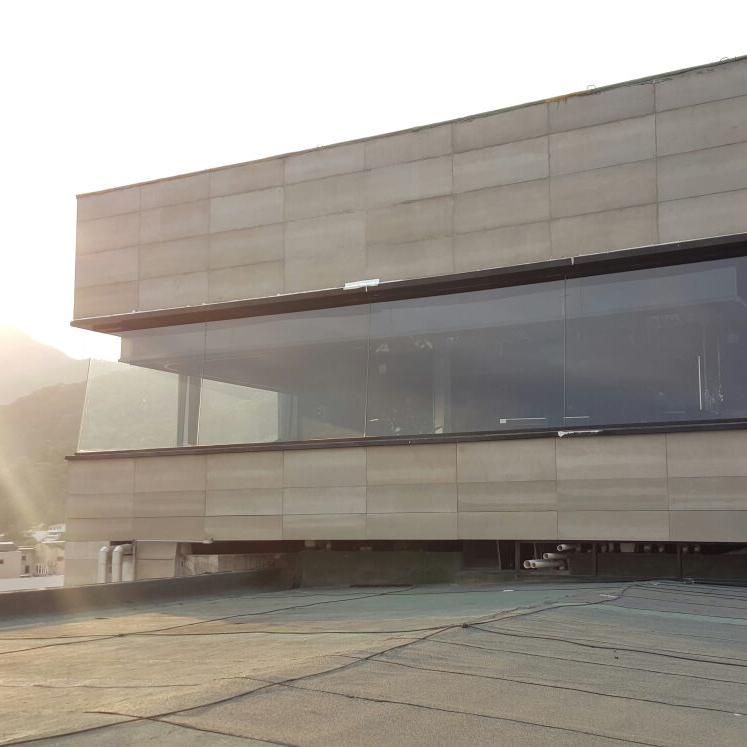 Rede Globo - Studio Glass
