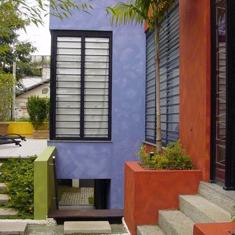 Residência Cecília Castro (2)