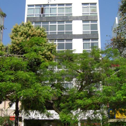 Rua Epitácio Pessoa - Lagoa (1)