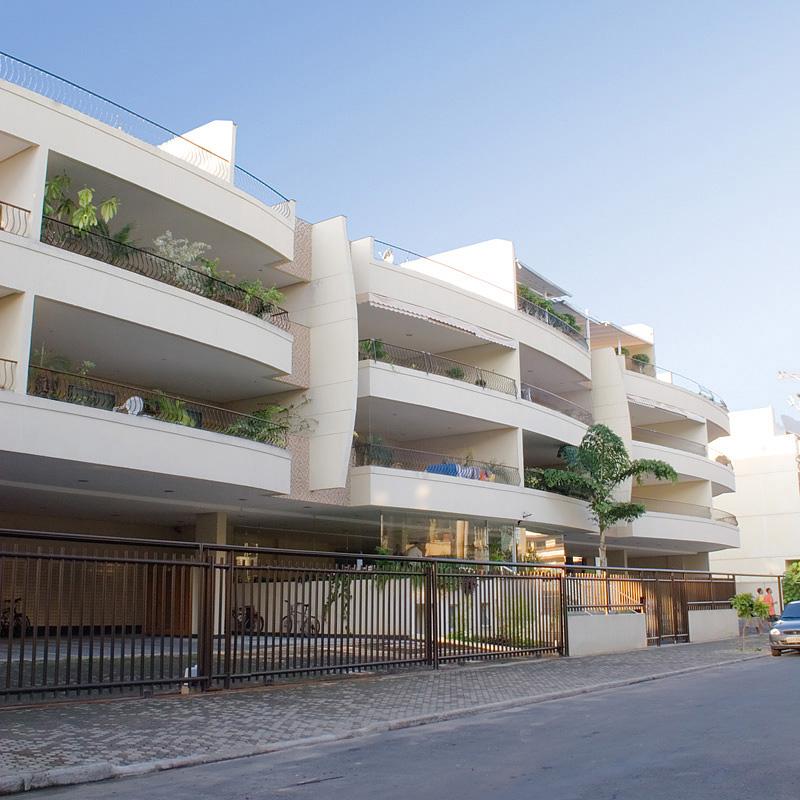 Rua Joaquim Moreira Neves - Recreio (1)