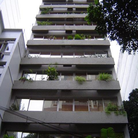 Rua Moura Brasil - Laranjeiras
