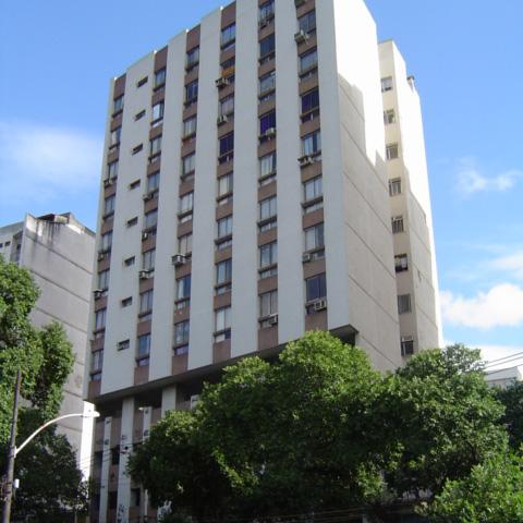Rua São Francisco Xavier 649 - Maracanã