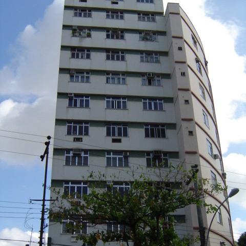 Rua São Francisco Xavier 925- Maracanã